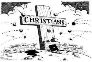 נוצרים בעולם המוסלמי
