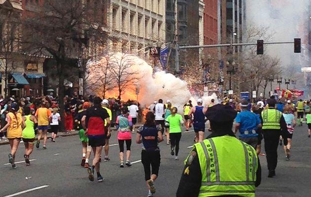 הפיגוע בבוסטון