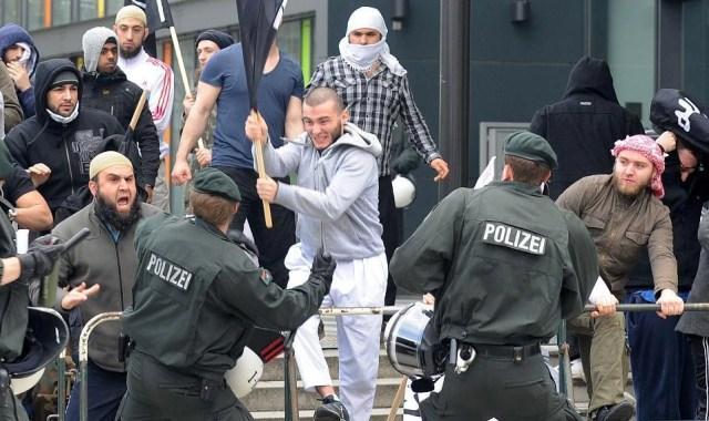 מוסלמים בגרמניה