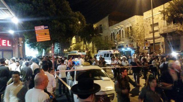 פיגוע באוטובוס ירושלים