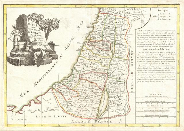 1770_bonne_map_of_israel_showing_the_twelve_tribes_-_geographicus_-_israel-bonne-1770