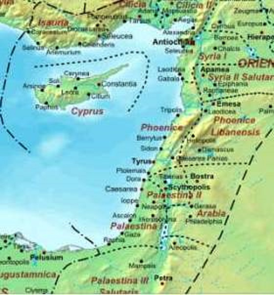 palestine-in-the-7th-century-2